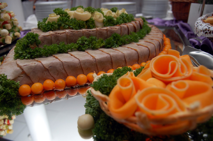 Catering Bugarin